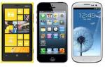 איך לבחור סמארטפון- סקירה מגלקסי עד אייפון