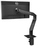 נוחות עבודה  מול המסך-בעזרת זרועות למסכים של DELL