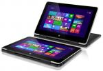 חדש מבית DELL- מחשב נייד משולב טאבלט DELL XPS11