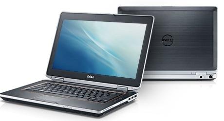 מסודר מחשב נייד Dell Latitude E6420 VV-03
