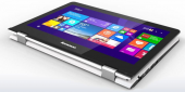 מחשב נייד- Lenovo Yoga 300-11INCH