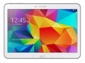 מחשב לוח טאבלט Samsung Galaxy Tab 4 SM-T530 10.1 - שלוש שנים אחריות