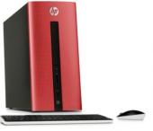 מחשב נייח HP Pavilion Desktop 550 מותאם אישית-מבצע!