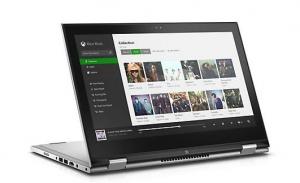 הרכבה עצמית מחשב נייד מגע Dell Inspiron 5368 להיט 2017