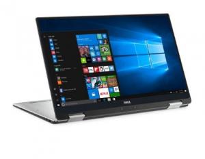 מחשב נייד Dell XPS 13 9365 I7