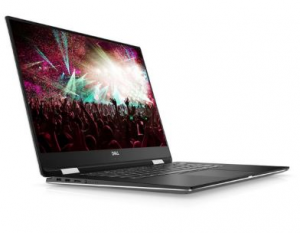 מחשב נייד Dell xps 15 9575 I5