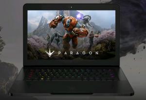מחשב נייד Razer  Blade למשחקים  עם מסך 14