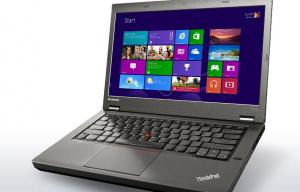 מחשב נייד Lenovo ThinkPad TP 13