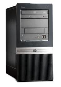 מחשב נייח עודף מלאי HP Compaq dx2810