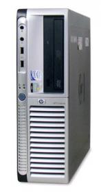 מחשב נייח HP Compaq dx7300 עודף מלאי